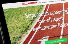 Stappenplan Evenementen Brabant – Website