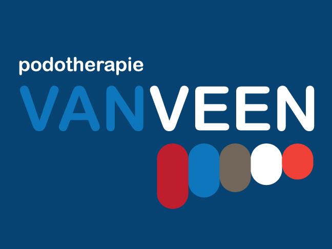 Popotherapie Van Veen – Huisstijl en website