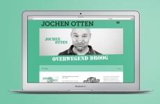 Jochen Otten – Overwegend Droog
