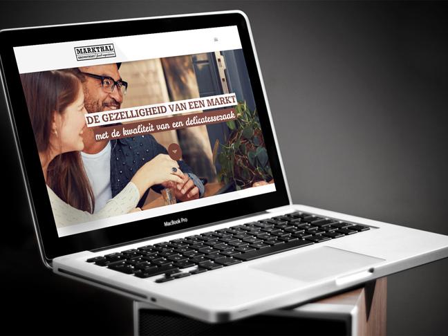 Markthal Kromstraat – Website