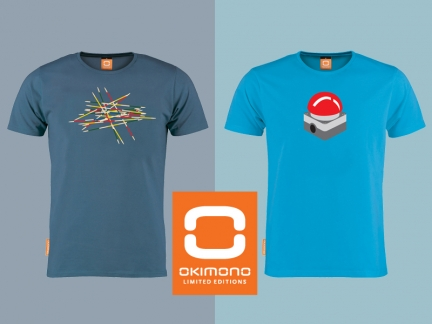 Okimono Shirt Illustraties 2
